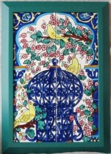 birdcage frame comp